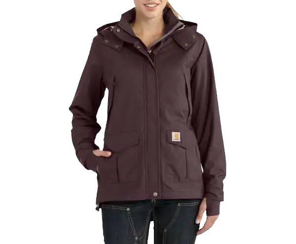 Carhartt Women's Storm Defender Shoreline Jacket product image