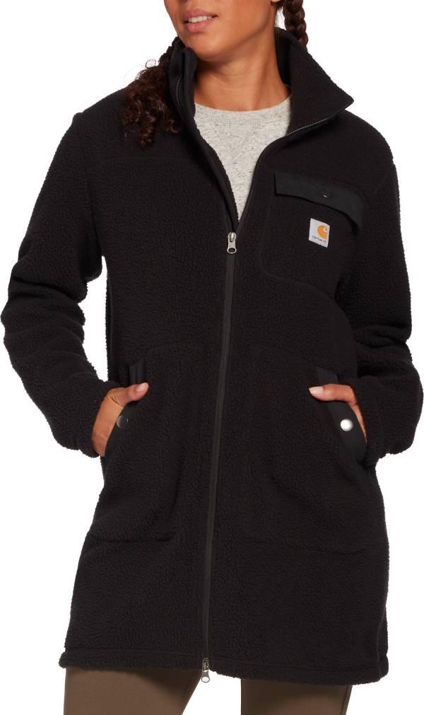 Carhartt Women's Relaxed Fleece Coat product image