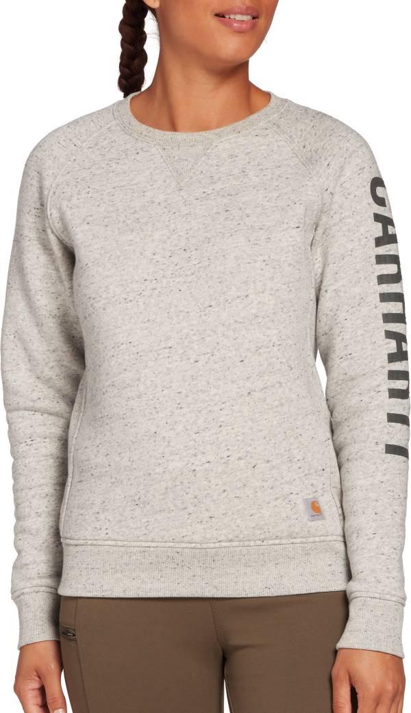 Carhartt Women's Midweight Crewneck Sweatshirt product image
