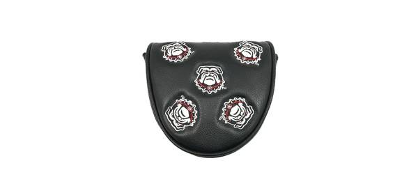 PRG Georgia Bulldogs Mallet Putter Cover product image