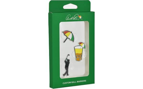 PRG Arnold Palmer Custom Ball Mark Set product image
