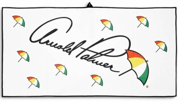 PRG Originals Arnold Palmer Golf Caddy Towel product image