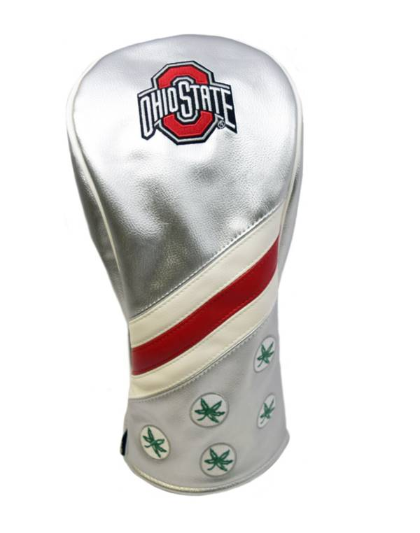 PRG Originals Ohio State University College Track Driver Cover product image