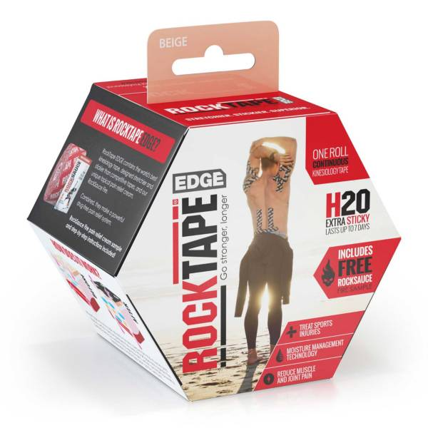 RockTape Edge H2O Kinesiology Tape Continuous Roll product image