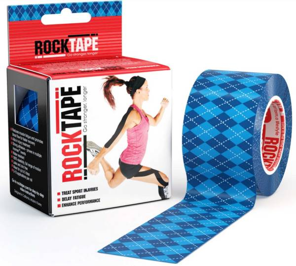 RockTape Standard Roll Kinesiology Tape product image