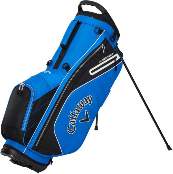 Callaway 2021 X-Series Stand Bag product image