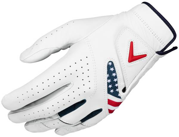 Callaway Apex Tour USA Golf Glove product image
