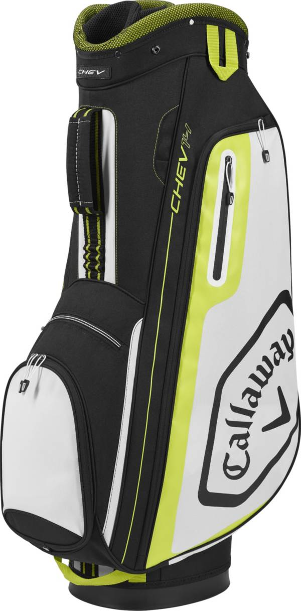 Callaway 2020 Chev 14 Cart Golf Bag product image