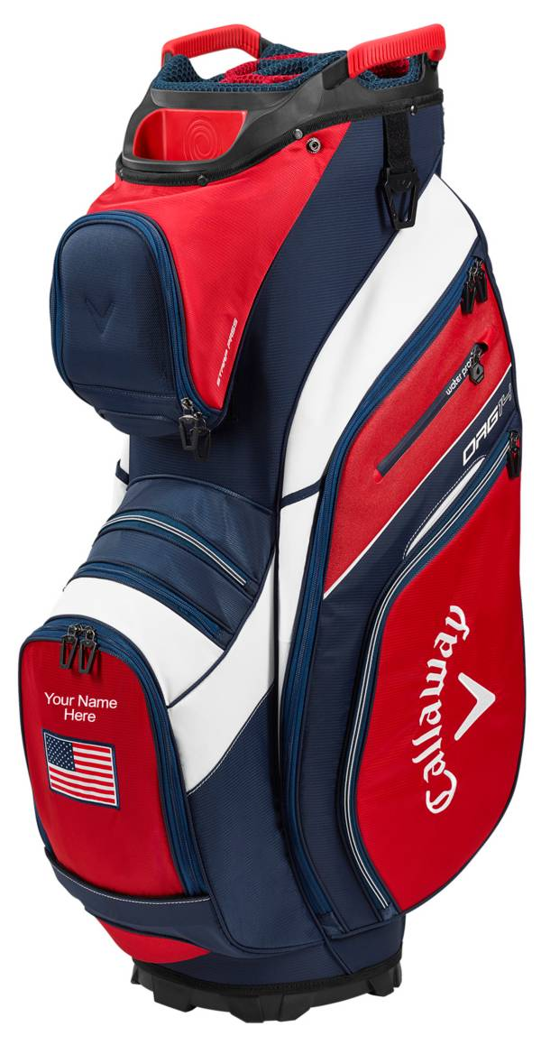 Callaway 2020 Org 14 Personalized Cart Golf Bag product image