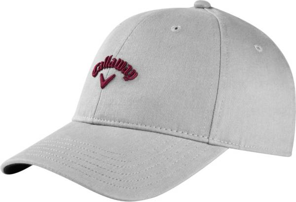 Callaway Men's Heritage Twill Hat product image