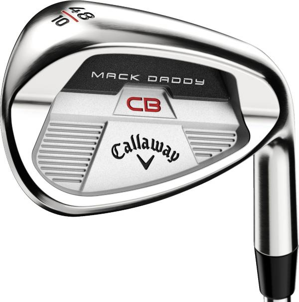 Callaway Mack Daddy CB Wedge – (Graphite) product image