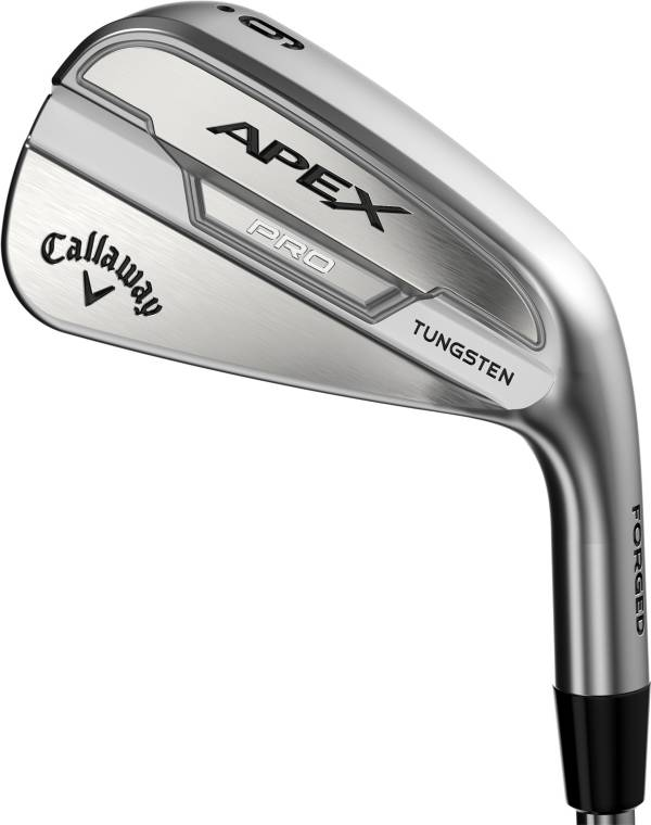 Callaway Apex Pro 21 Irons - (Steel) product image