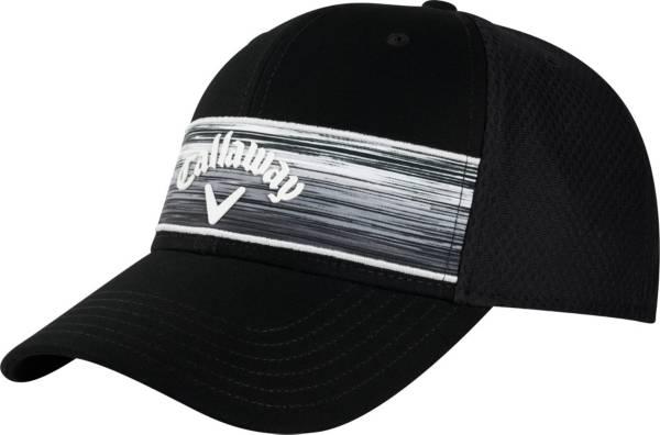 Callaway Men's Stripe Mesh Trucker Hat product image
