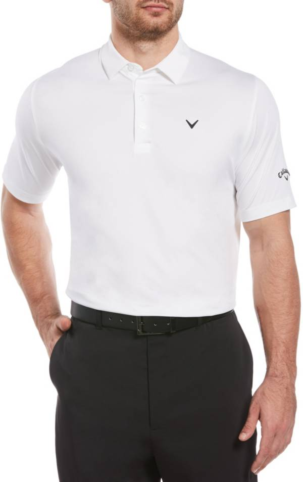 Callaway Men's Swing Tech Solid Golf Polo - Big & Tall product image