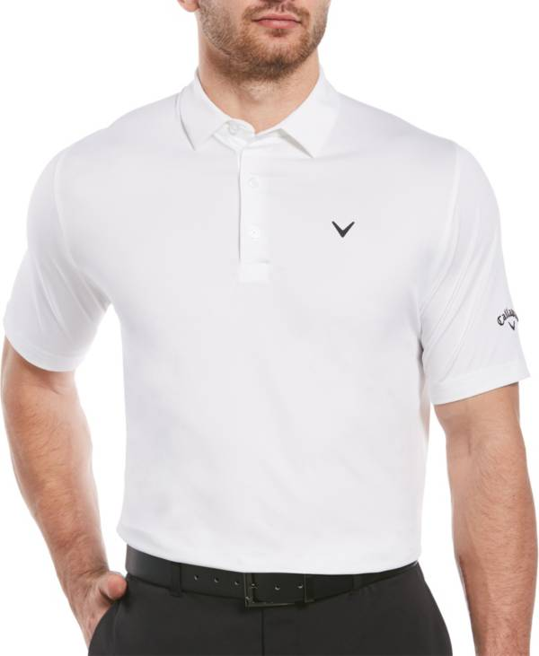 Callaway Men's Swing Tech Solid Golf Polo product image