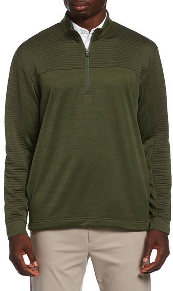 Callaway Men's Ottoman ¼ Zip Golf Pullover product image