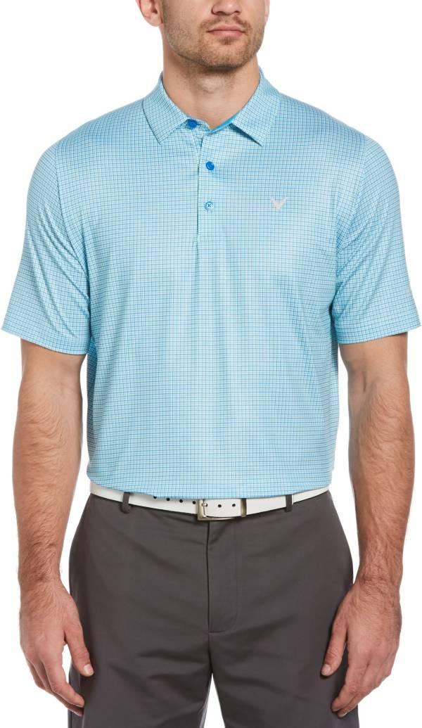 Callaway Men's Swing Tech Tattershall Short Sleeve Golf Polo product image