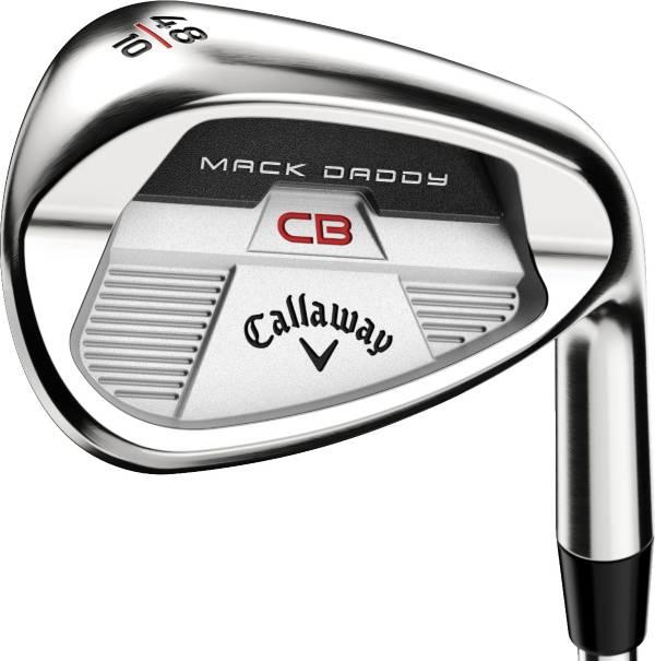 Callaway Mack Daddy CB Custom Wedge product image
