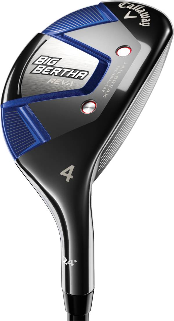 Callaway Women's Big Bertha REVA Custom Hybrid product image