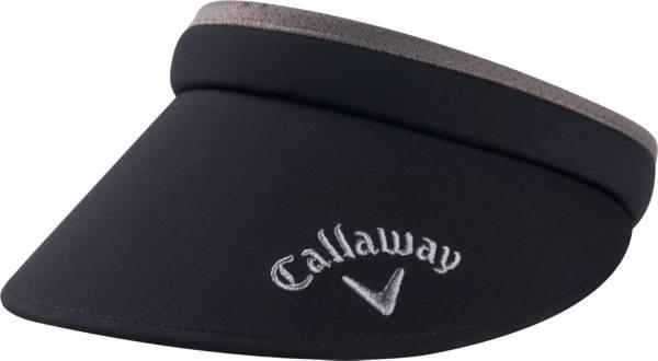 Callaway Women's Large Brim Clip Visor product image
