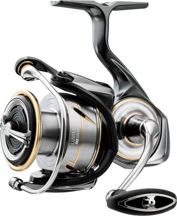 Daiwa Luvia LT Spinning Reel product image