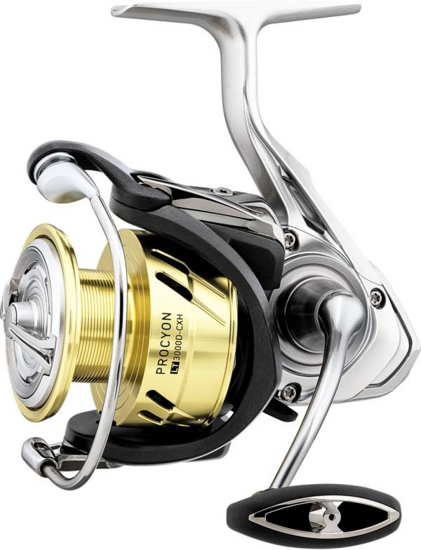 Daiwa Procyon LT Spinning Reel product image