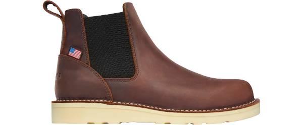 Danner Men's Bull Run Chelsea 6'' Work Boots product image