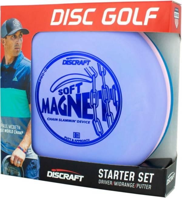 Discraft Beginner Golf Set product image