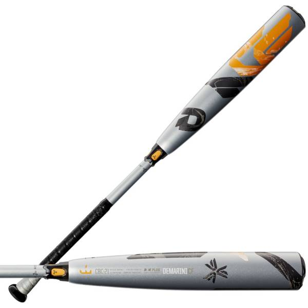 DeMarini CF BBCOR Bat 2021 (-3) product image