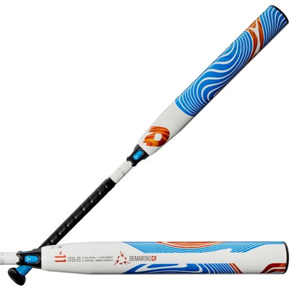 DeMarini CF Zen Fastpitch Bat 2021 (-11) product image