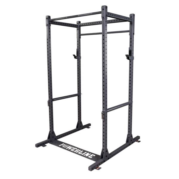 Powerline by Body Solid Half Rack product image