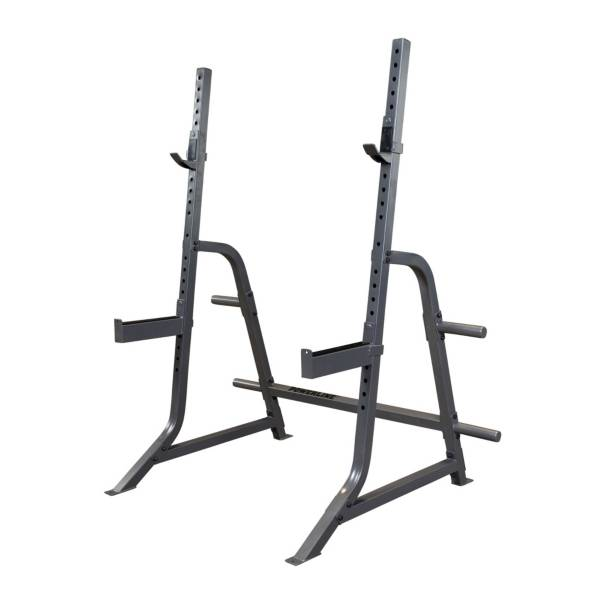 Powerline by Body Solid Multi-Press Rack product image