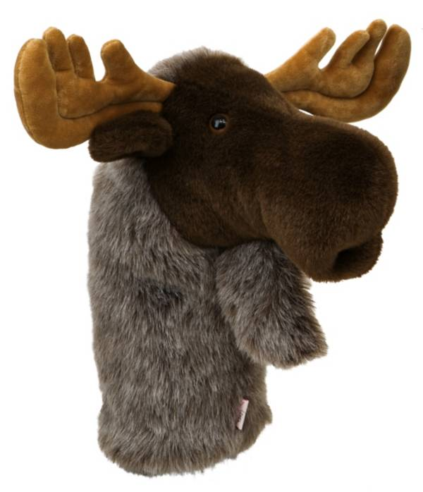 Daphne's Headcovers Moose Headcover product image