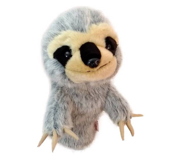 Daphne's Headcovers Sloth Headcover product image