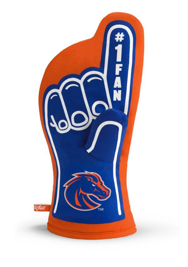 You The Fan Boise State Broncos #1 Oven Mitt product image