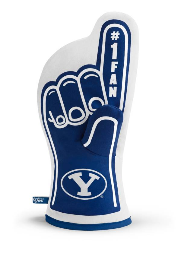 You The Fan BYU Cougars #1 Oven Mitt product image