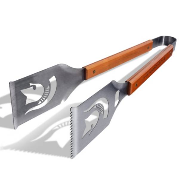 You the Fan Michigan State Spartans Grill Tongs product image