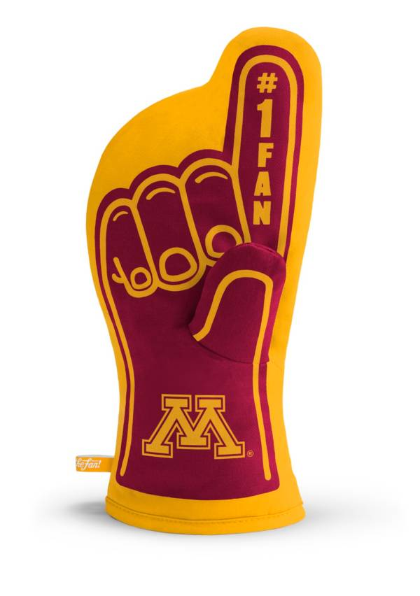 You The Fan Minnesota Golden Gophers #1 Oven Mitt product image