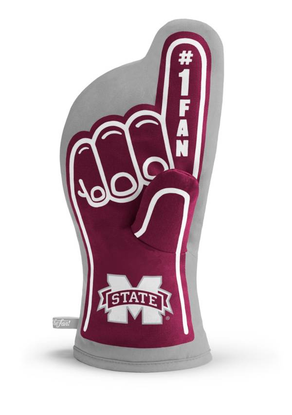 You The Fan Mississippi State Bulldogs #1 Oven Mitt product image