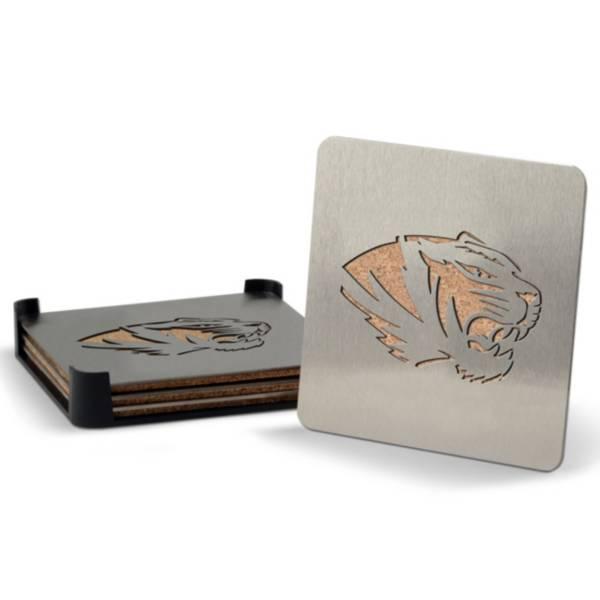 You the Fan Missouri Tigers Coaster Set product image