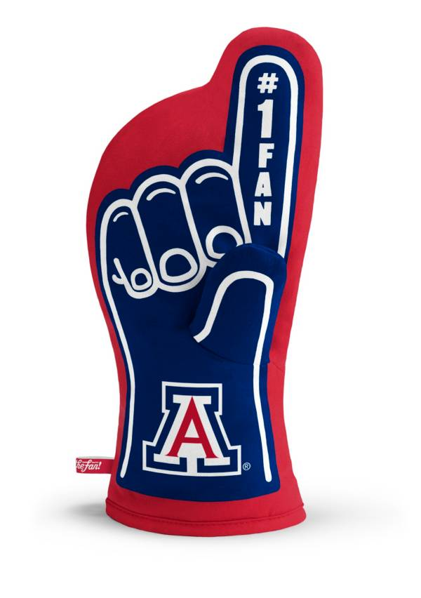 You The Fan Arizona Wildcats #1 Oven Mitt product image