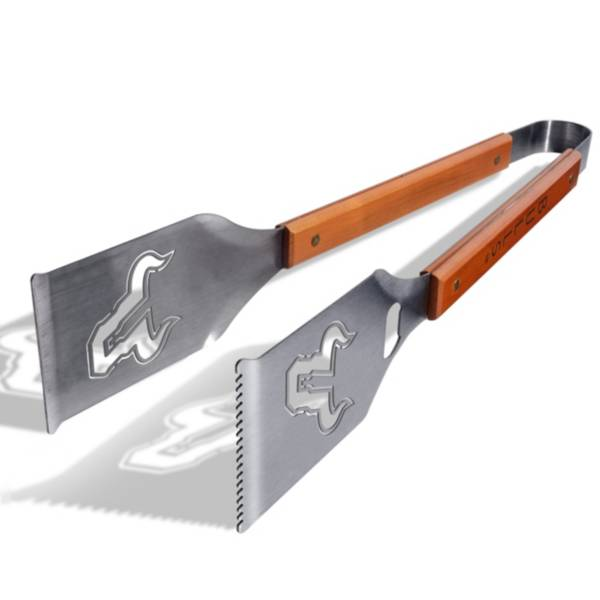 You the Fan South Florida Bulls Grill Tongs product image