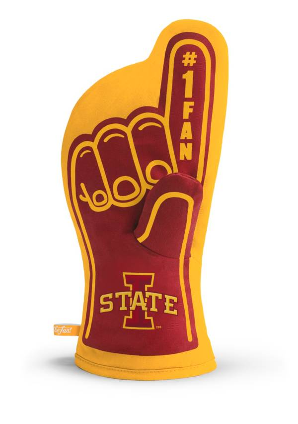 You The Fan Iowa State Cyclones #1 Oven Mitt product image