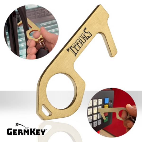 You The Fan Tennessee Titans GermKey Hand Tool product image