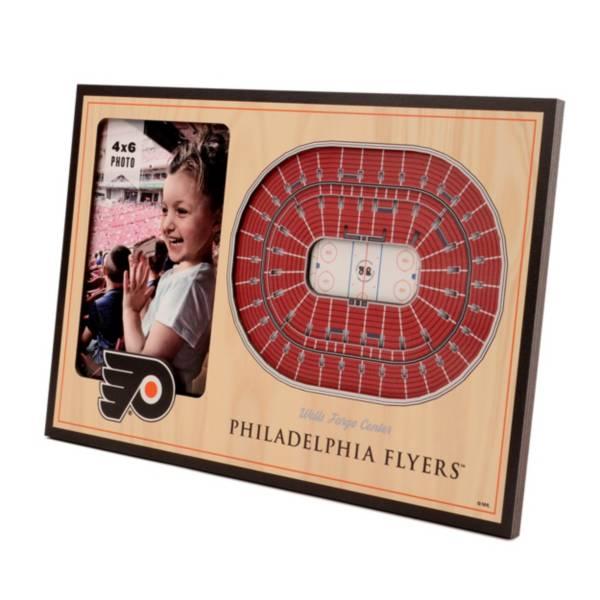 You the Fan Philadelphia Flyers Stadium Views Desktop 3D Picture product image