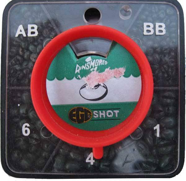 Dinsmore 5 Egg Shot BB Dispenser product image