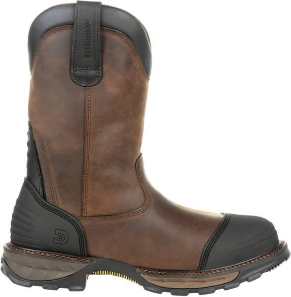 Durango Men's Composite Toe Waterproof Pull On Work Boots product image