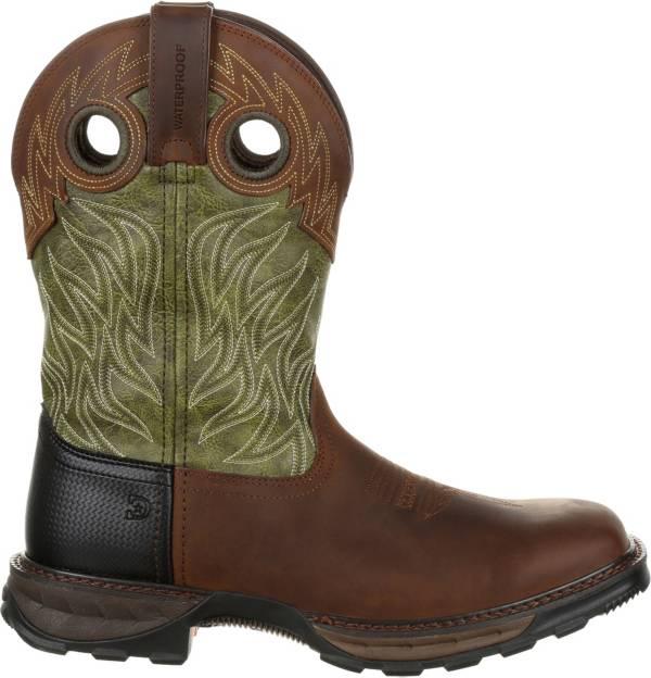 Durango Men's Maverick XP Waterproof Western Boots product image