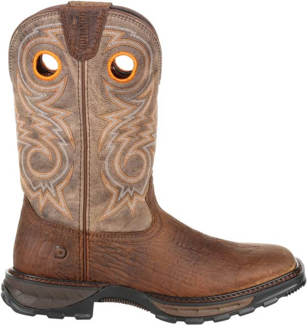 Durango Men's XP Western Work Boots product image