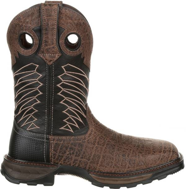 Durango Men's Steel Toe Waterproof Western Boots product image